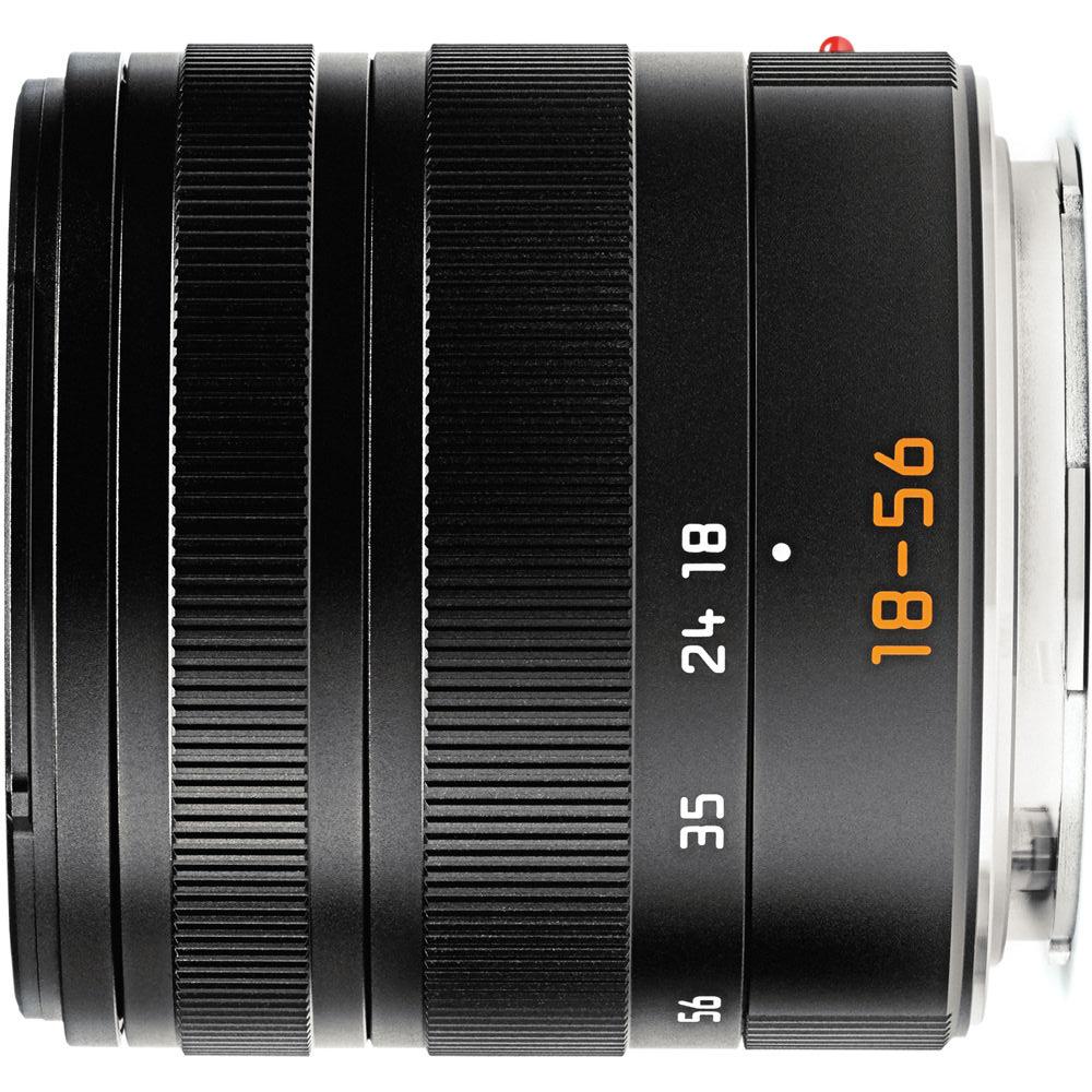 Leica 11080 Vario-Elmar-TL 18-56mm F/3.5-5.6 ASPH