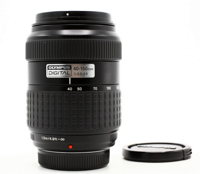 Olympus FT 40-150mm F/4.0-5.6 occasion