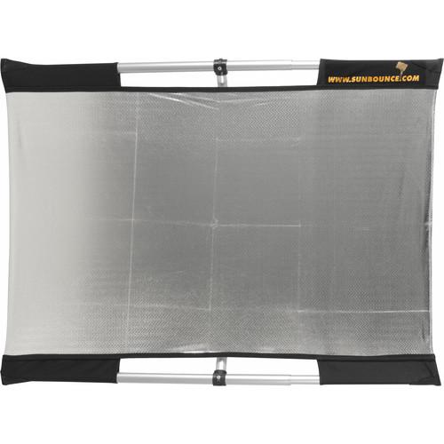 Sunbounce 1MM-M10 Sun-Bouncer Kit Silver