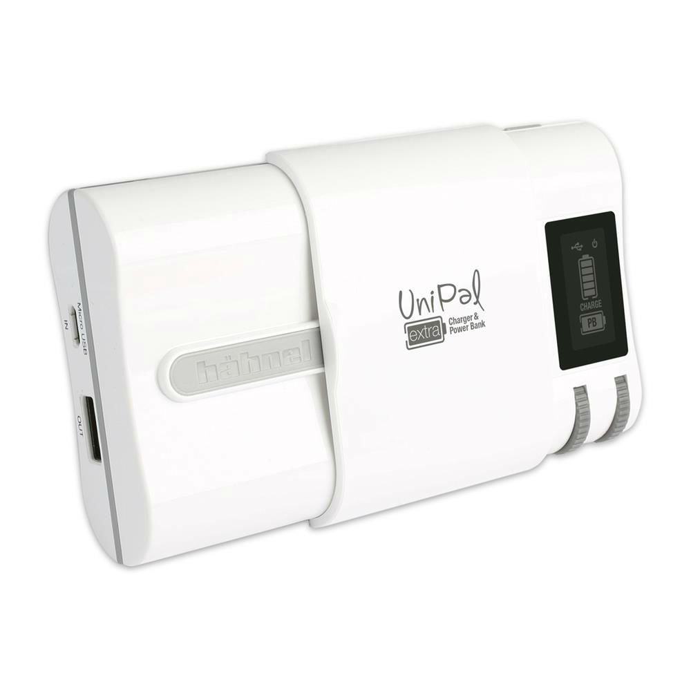 Hahnel POWERSTATION UNIPAL EXTRA (1000 385.0)