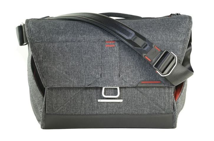 Peak Design Every Day Messenger Charcoal