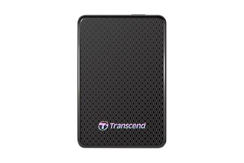 Transcend ESD 400 SSD 128GB SSD USB 3.0 (TS128GESD400K)