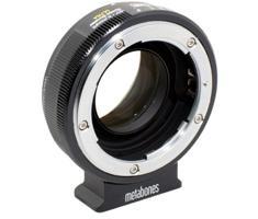 Overige Merken Metabones Nikon G-Fuji X-MT Speedb. Ultra