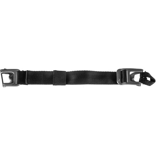 Peak Design Replacement backpack sternum strap charcoal