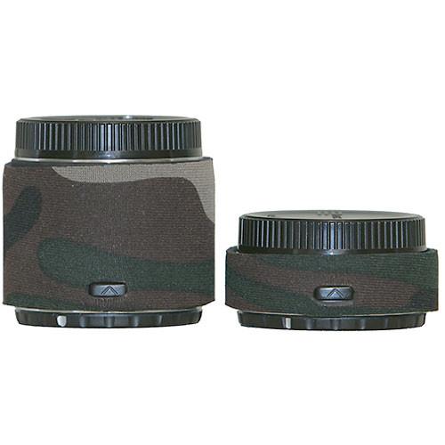 LensCoat Sigma Extender Set Forest Green Camo