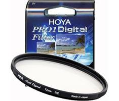 Hoya 77mm protect filter, Pro 1D Series