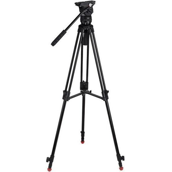 Camgear MARK 4 MS AL Aluminium Videostatief