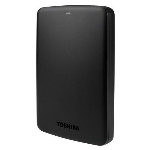 Toshiba Canvio Basics 3.0 500GB