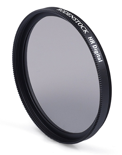Rodenstock HR Digital Polarisatie Circular Filter 62mm
