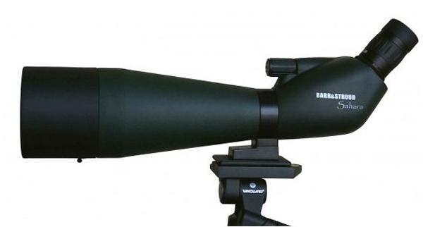 Barr & Stroud Sahara 20-60x80 Spotting Scope
