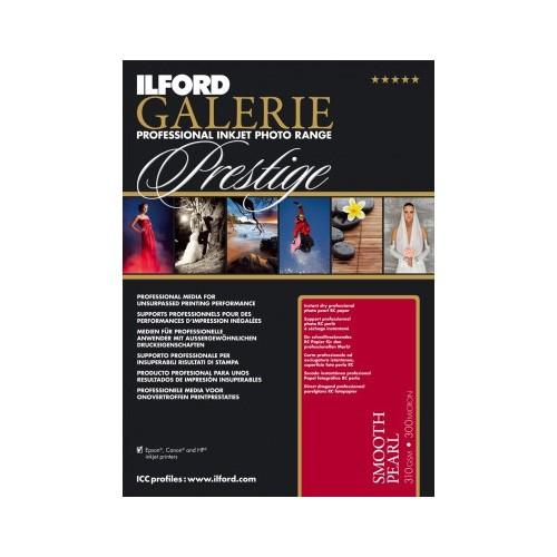 Ilford GALERIE Prestige Smooth Pearl 10x15cm 100 vel