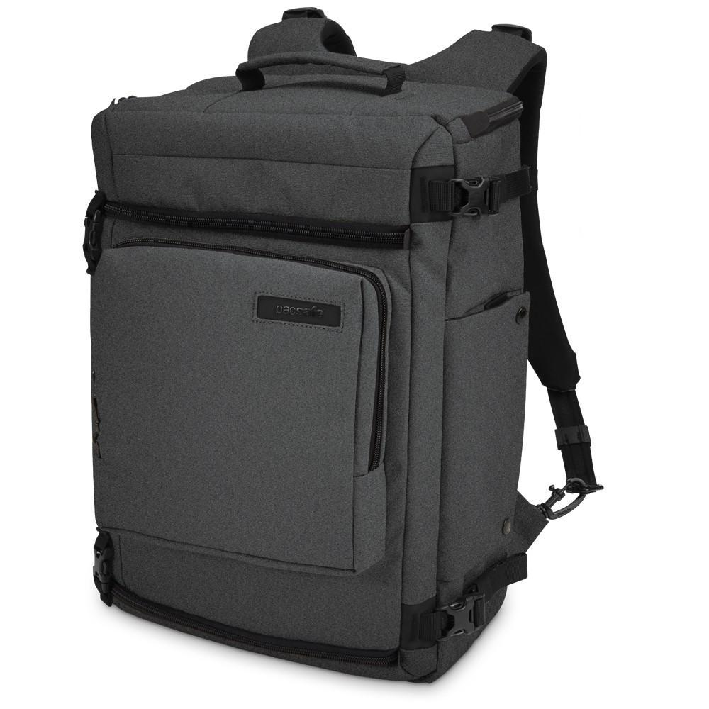 Pacsafe Camsafe Z25 Rugzak camera & 15 laptop Charcoal