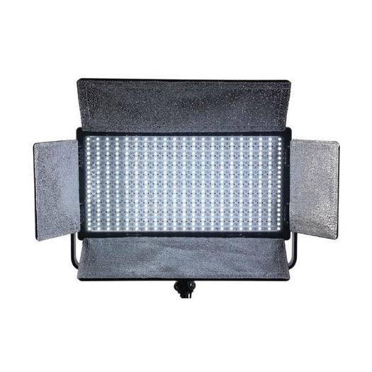 Falcon Eyes Bi-Color LED Lamp Dimbaar LP-DB2005CT op 230V OUTLET