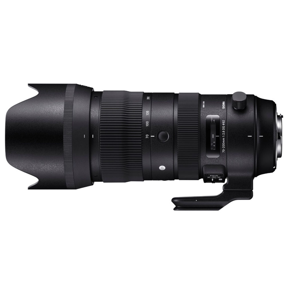 Sigma 70-200mm F/2.8 DG OS HSM Sports Canon EF PRE ORDER