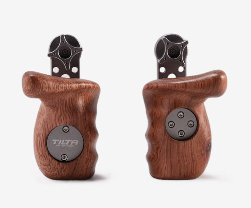 Tilta TT-0510 Houten Grip Set
