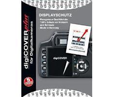 DigiCover Nikon D3100