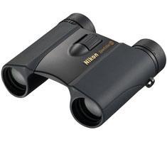Nikon Sportstar EX 10x25 WP zwart