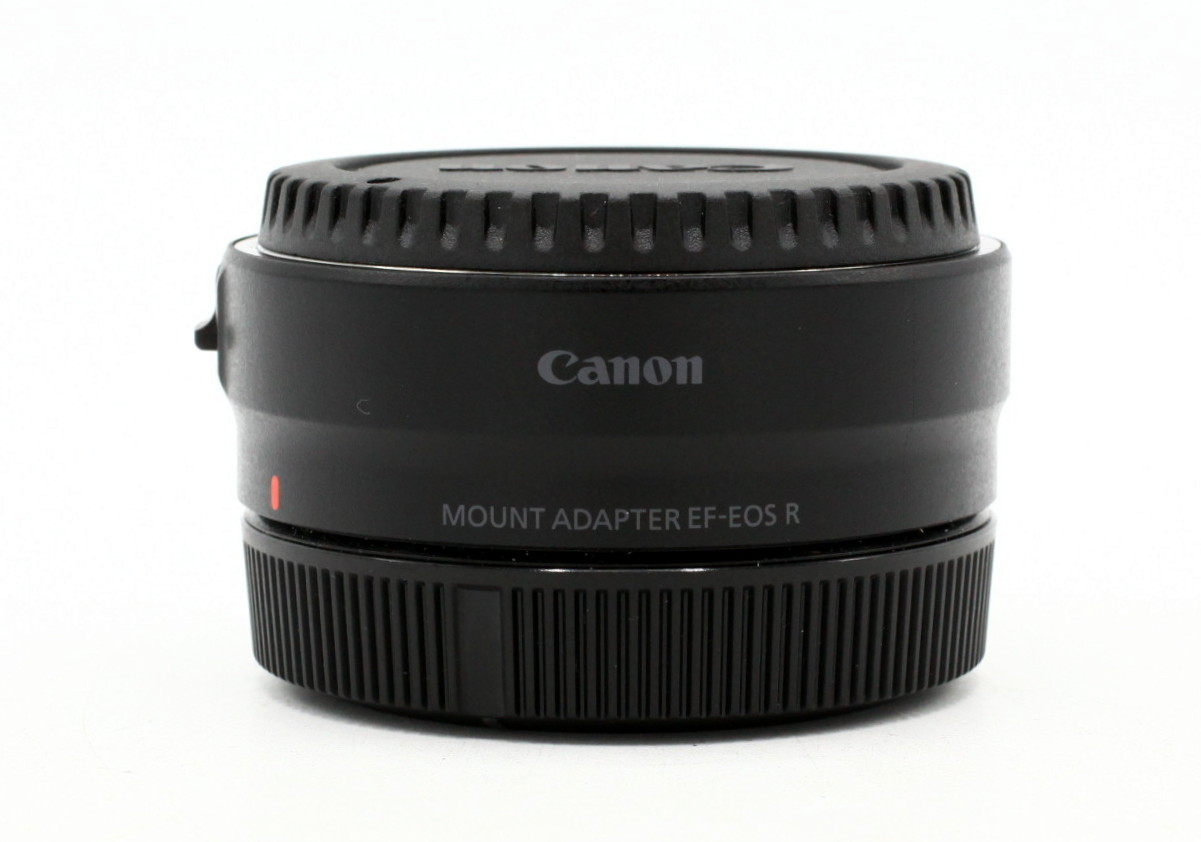 Canon Mount Adapter EF-EOS R occasion