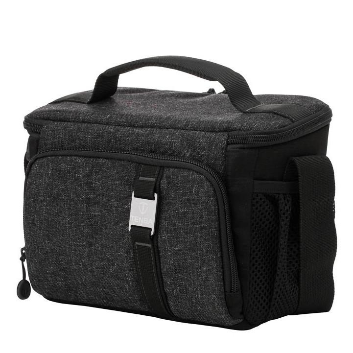 Tenba 637-621 Skyline 10 Shoulder Bag zwart
