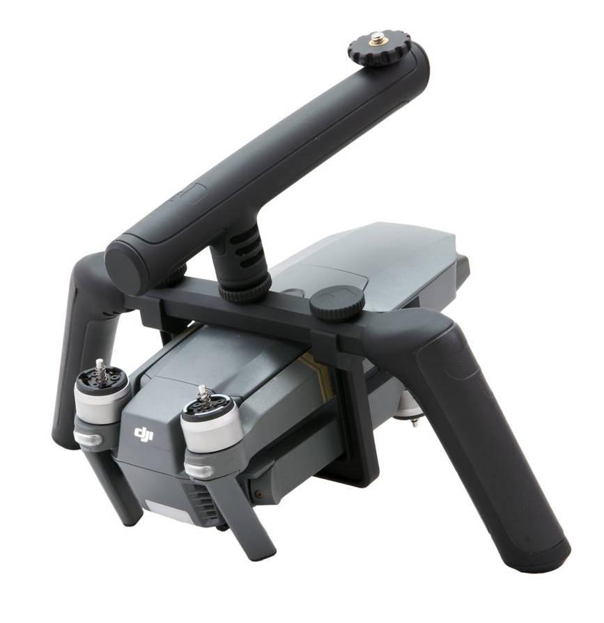 Polar Pro DJI Mavic Pro Katana Tray/T-Grip Combo