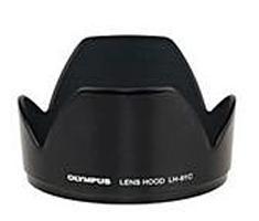 Olympus LH-61C zonnekap voor de MFT 14-150mm