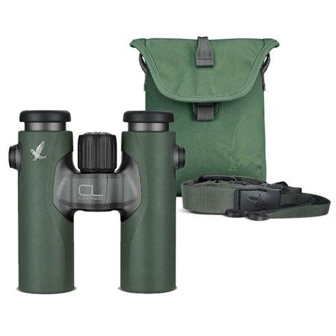 Swarovski CL Companion 10x30 Groen + Urban Jungle pakket
