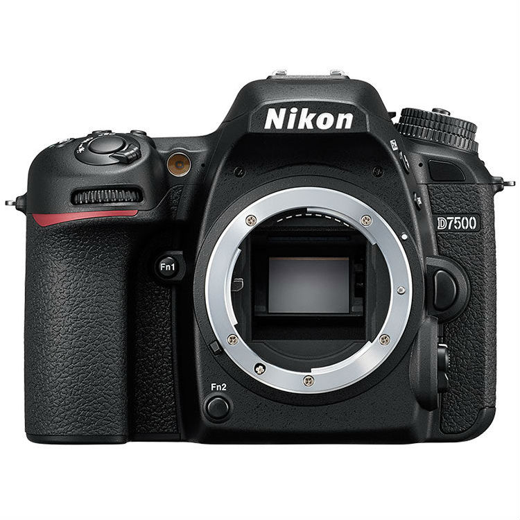 Nikon D7500 Body OUTLET