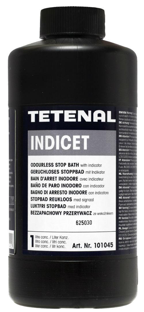 Tetenal Indicet Stopbath 1000ml