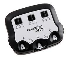 PocketWizard AC3 Zonecontroller Canon