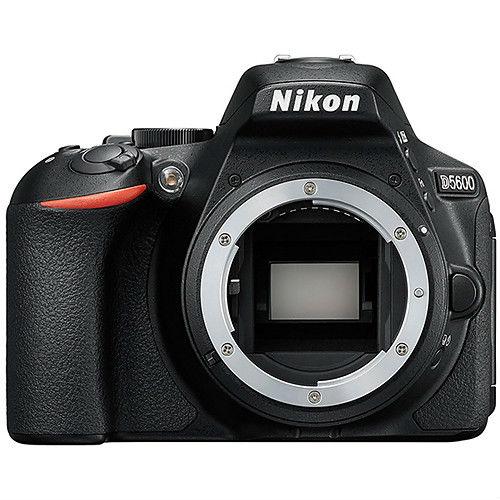 Nikon D5600 body OUTLET