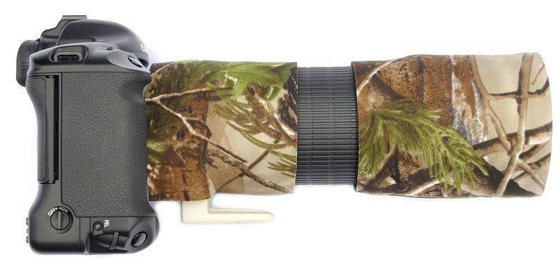 Wildlife Lens Cover Set Neoprene Size 41 Xtra
