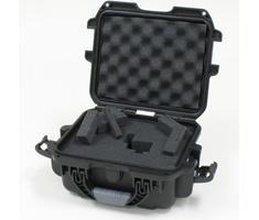 Nanuk 905 Case Black with Foam