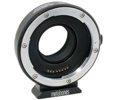 Metabones Nikon F Sony E-Mount Adapter V2