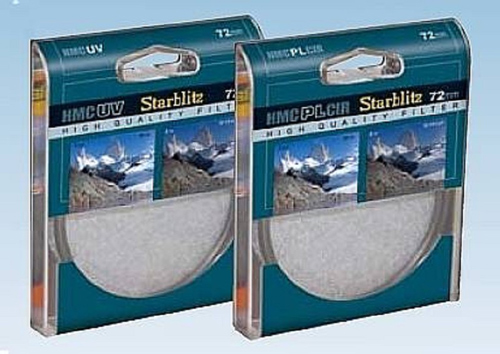 Starblitz UV Filter G 72mm