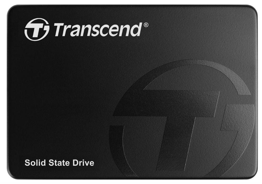 Transcend Premium SSD 64GB SATA 6GB/s
