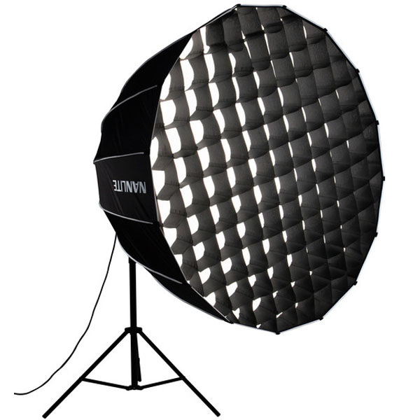 Nanlite Grid voor Parabolic Softbox 150cm