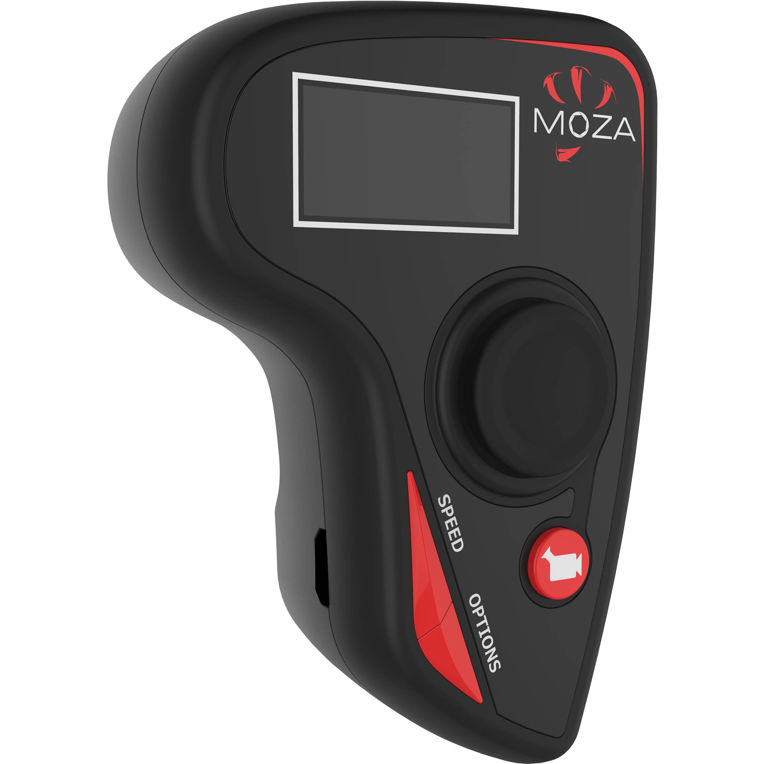 MOZA Wireless Thumb Controller voor de MOZA Lite 2