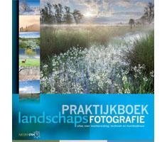 Pixfactory Praktijkboek Landschapsfotografie
