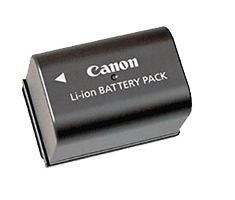 Canon VIDEO BATTERY PACK BP-522