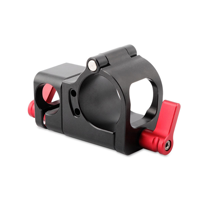 SmallRig 1816 25mm to 15mm Rod Clamp for DJI Ronin M/Ronin MX/ Freefly Movi