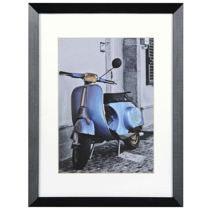 Henzo Umbria 18x24 Frame zwart