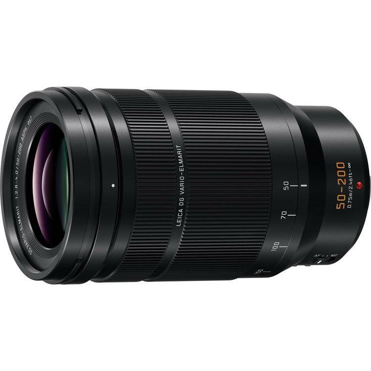 Panasonic MFT 50-200mm F/2.8-4.0 Leica DG Vario Elmarit ASPH