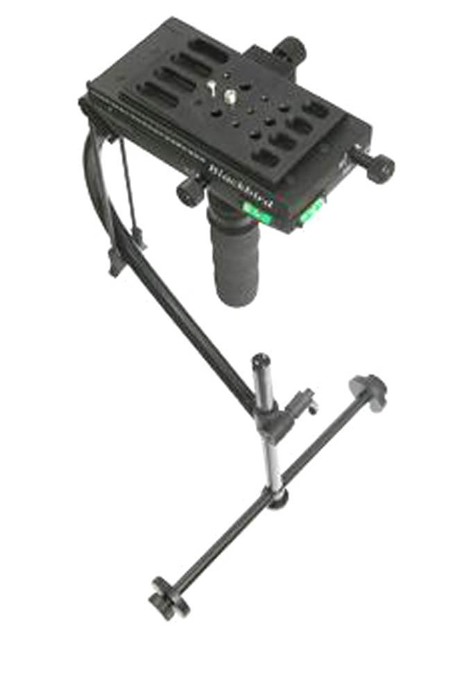Camera Motion Blackbird Stabilizer Camera Motion Research Full Kit + Bag occasion