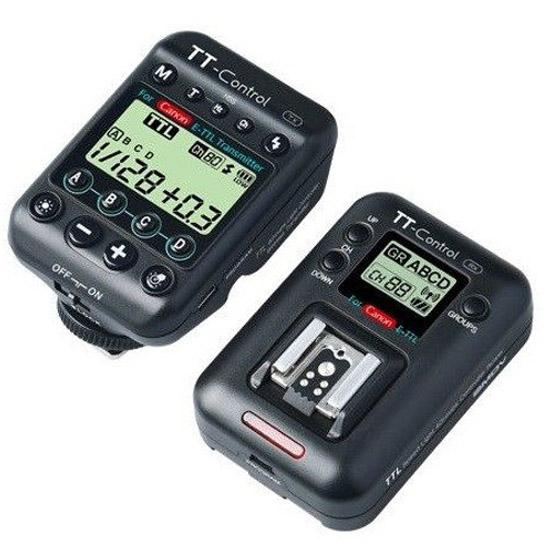 SMDV TT Control Set voor Canon