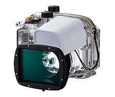 Canon WP-DC44 Onderwaterhuis
