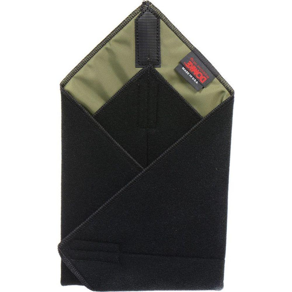 Domke 15 inch Bescherm Hoes Zwart