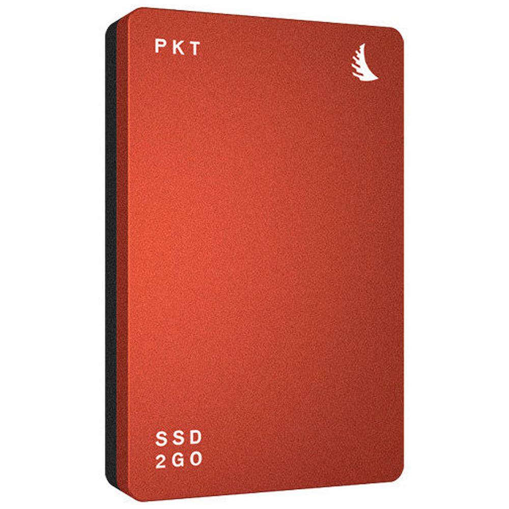 Angelbird SSD2go PKT 1TB Red