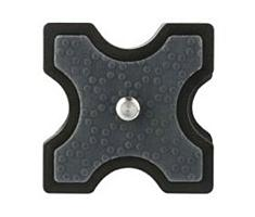 Joby BH2 Quick-Release Plate for Ballhead X