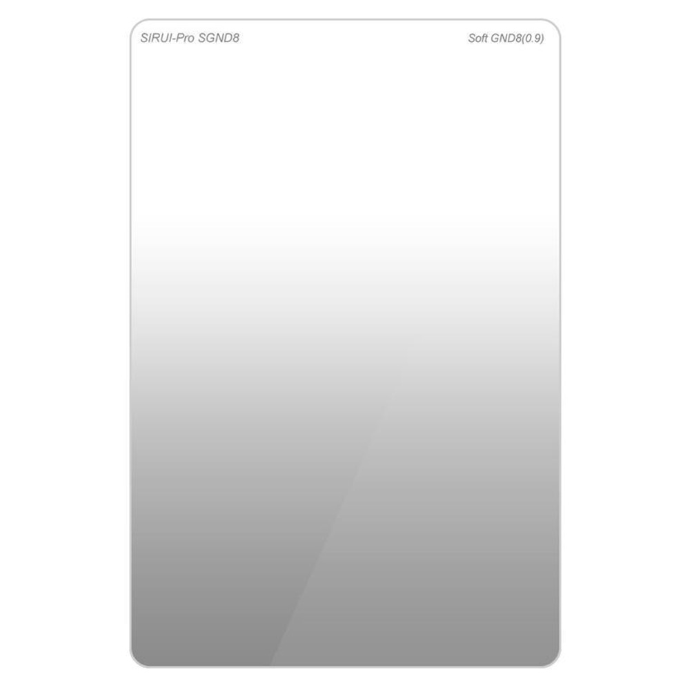 Sirui GND Soft 09 Nano S-Pro Ultra Slim 100x150mm