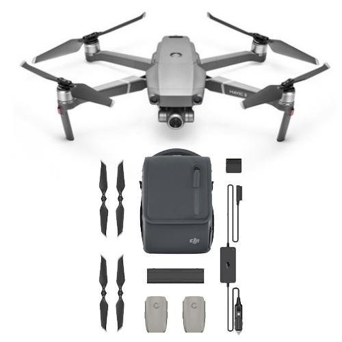 Kamera-Express-DJI Mavic 2 Zoom Fly More Combo-aanbieding
